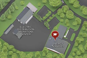 Energy Services Location